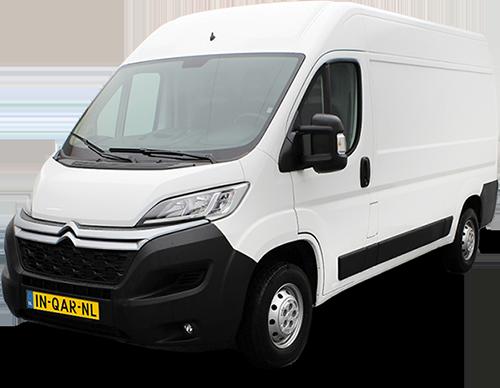 Verhuiswagen nodig in Leiderdorp?